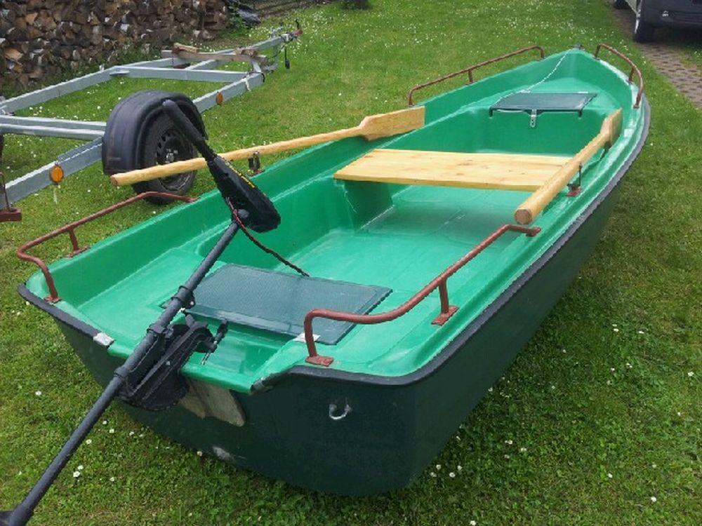 Wynajem łodzi wędkarskich
