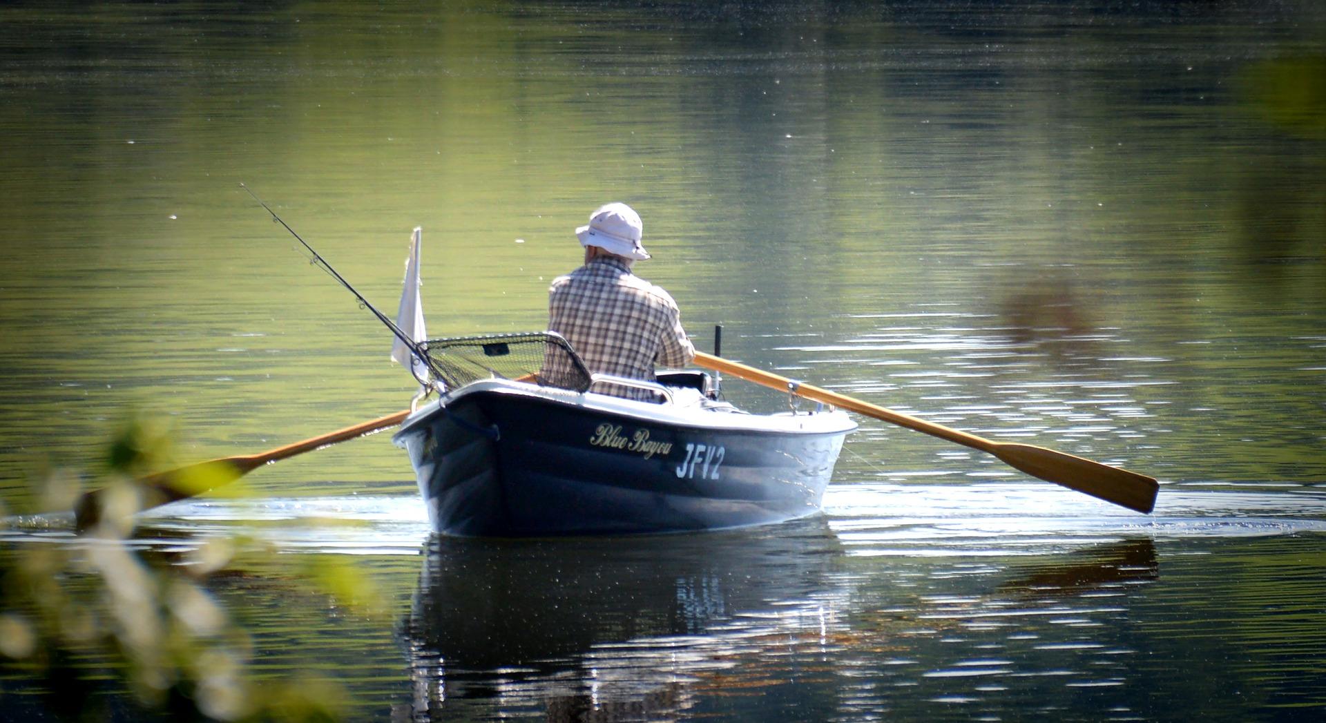 rower-1926440_1920
